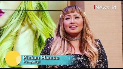 Pinkan Mambo Comeback Bawa Single Anyar Kekuatan Cinta