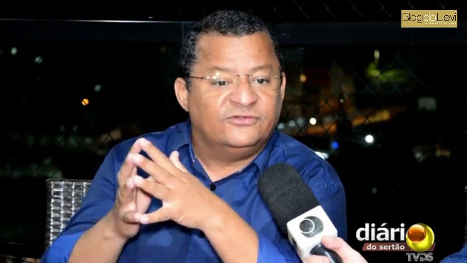 Nilvan Ferreira: Prefeitura de João Pessoa pode continuar nas mãos de um sertanejo