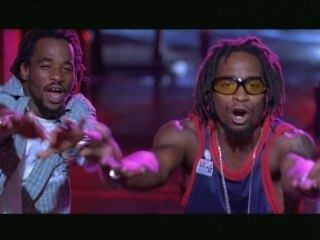 Lost Boyz - Me And My Crazy World