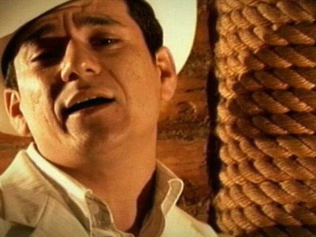 El Potro De Sinaloa - Dejame Vacio