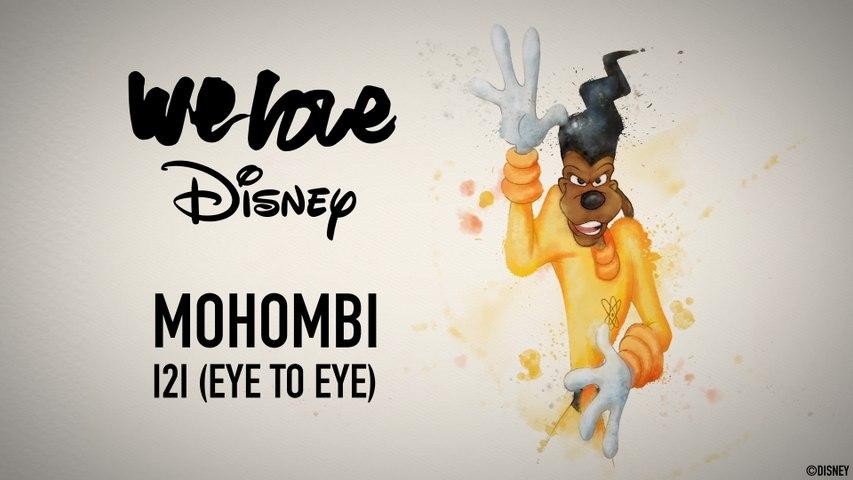 Mohombi - I2I (Eye To Eye)