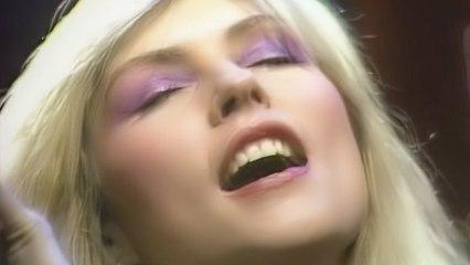 Blondie - Rapture