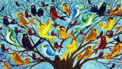Hans Haider - Alle Vögel sind schon da