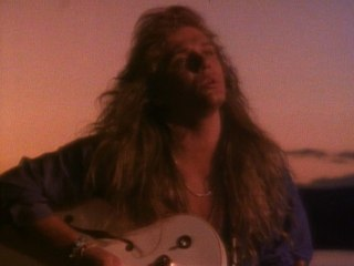 Steelheart - I'll Never Let You Go