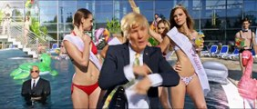 Donald Trump ft. Melania Trump - Golden Dump (The Trump Hump) by Klemen Slakonja