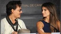 Penelope Cruz témoigne pour Johnny Depp