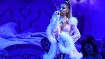 Coronavirus: Ariana Grande et Taylor Swift militent pour l'auto-confinement