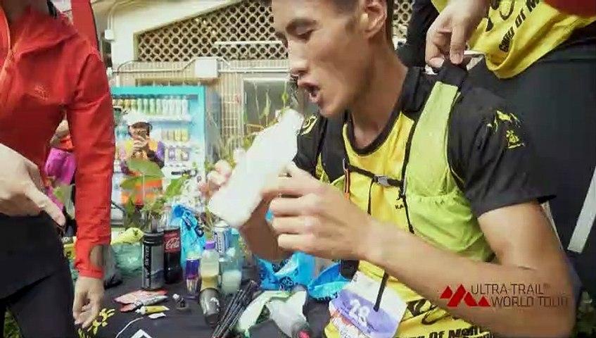 UTWT 2020: Vibram Hong Kong 100/Tarawera Ultra Marathon 102 New Zealand