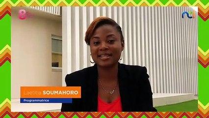Laetitia SOUMAHORO, Programmatrice NCI