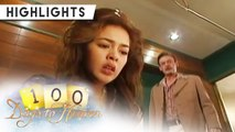 Norman finds out that Anna is pregnant | 100 Days to Heaven