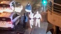 Israël : un homme arrêté pour ne pas avoir respecté la quarantaine