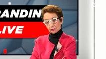 Morandini Live - Coronavirus : Nous allons vers un confinement général