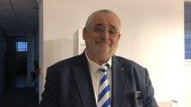 Près de Rennes, un maire prêt à rester en poste si nécessaire