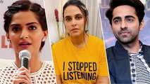 Celebs Who Are Supporting Neha Dhupia Over Roadies Controversy