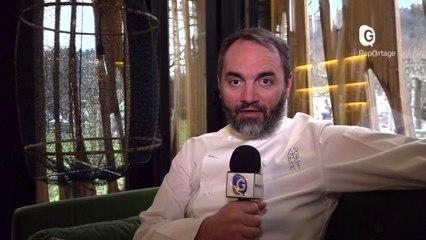 Reportage - Maison Aribert sous une bonne étoile... verte - Reportage - TéléGrenoble