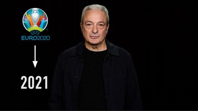 Quels scénarios pour l'Euro, la Ligue des champions et la Ligue Europa ? - Foot - Coronavirus - UEFA