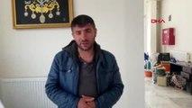 Konya'da hastaneden kaçtığı iddia edilen kişi ve ailesinde koronavirüs 'negatif' çıktı