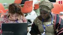 Sécurité  dans les Fintech: un jeune ivoirien lance une startup de vérification des identités