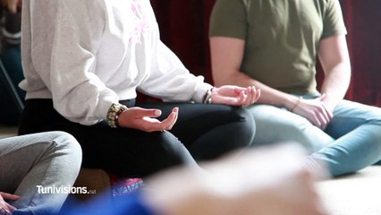 Première Formation Certifiante en Asha Meditation