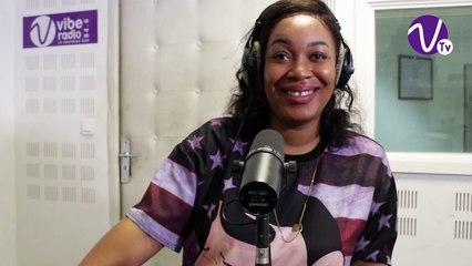 On s'Eclate à la Radio  - JOSEY : interview mon Nom