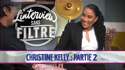 Christine Kelly: découvrez son salaire de chroniqueuse lorsqu'elle était dans TPMP