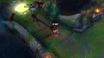 Fiddlesticks Gameplay Preview - League of Legends