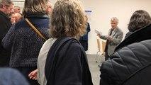 Municipales : les réactions des têtes de listes qui seront au second tour
