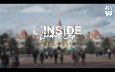 Inside Leaders Cup 2020 - Le film