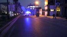 Kerkük'te koronavirüs nedeniyle sokağa çıkma yasağı ilan edildi
