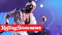 Donald Glover Surprise Releases Collection of New Music | RS News 3/16/20