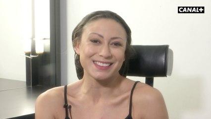 Cassie del Isla - Interview Hard Express