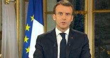 Coronavirus : confinement, report du second tour des municipales... Emmanuel Macron annonce des mesures plus strictes