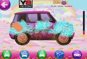 Kids Love To Play And Learn How To Wash Your Car Range Rover Kids Love To Play Toys For Kids