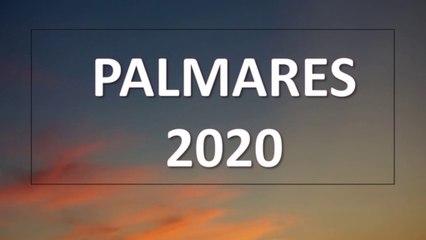 Palmarès 2020 FEISME