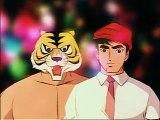 L'uomo Tigre - L'Uomo Gorilla 09° Episodio