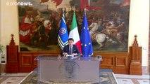 L'Italie dépasse les 2 000 morts, la contagion continue sa progression