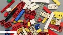 Study: A Lego Piece Could Survive In Ocean For Up To 1,300 Years