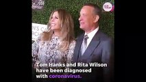 Tom Hanks and Rita Wilson contract coronavirus - USA TODAY