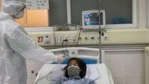 Hàng loạt bệnh nhân mắc Covid-19 có kết quả âm tính lần 1