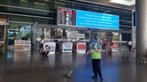 Thông báo khẩn về các chuyến bay có hành khách mắc Covid-19