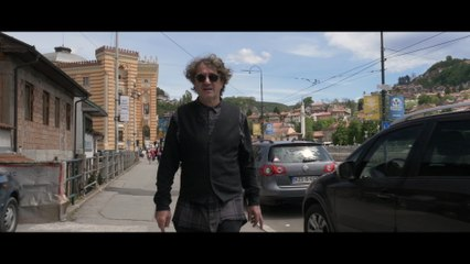 Goran Bregovic - Three Letters From Sarajevo - Album Trailer
