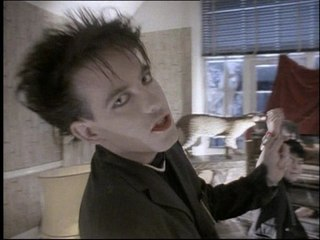 The Cure - The Lovecats