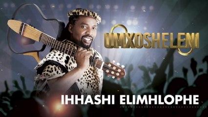Ihhashi Elimhlophe - uMxosheleni
