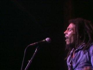 Bob Marley & The Wailers - No Woman, No Cry