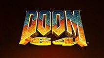 DOOM 64 - Trailer d'annonce