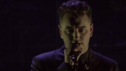 Sam Smith - Lay Me Down (VEVO LIFT Live): Brought To You By McDonald's