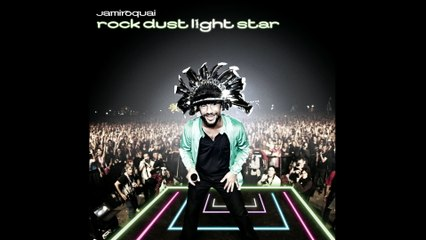 Jamiroquai - Two Completely Different Things