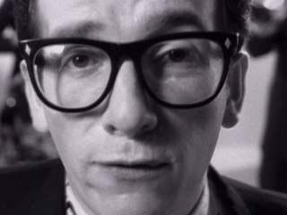 Elvis Costello & The Attractions - Let Them All Talk