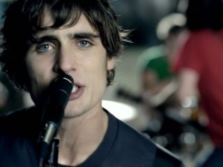 The All-American Rejects - Swing, Swing