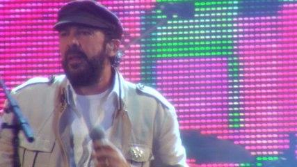 Juan Luis Guerra 4.40 - La Bilirrubina